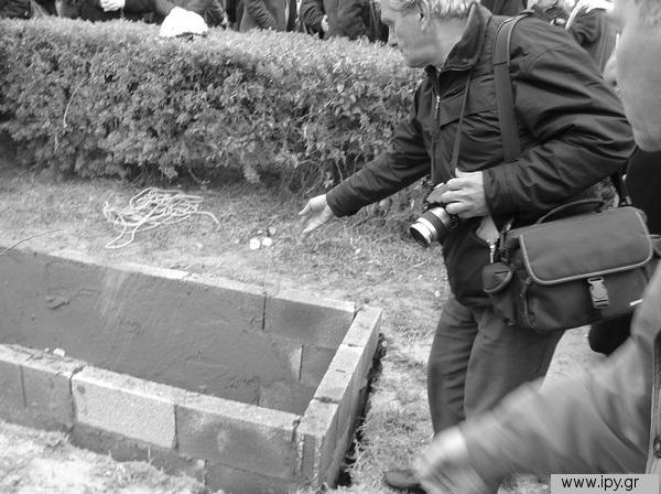 κηδεία-Ελένης-Σαμίου-Καζαντζάκη-Μαρτινέγκο