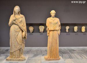 Αρχαιολογικό-Μουσείο-Ηρακλείου