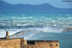 Θαλάσσιο-κάστρο-Κούλε-Ηρακλείου