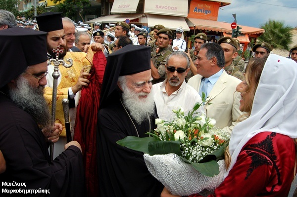 Η-Υποδοχή-του-νέου-Αρχιεπισκόπου-Κρήτης-Ειρηναίος