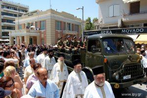 Αρχιεπίσκοπος-Κρήτης-Τιμόθεος