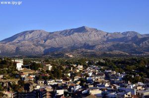 Χωριό-Τζερμιάδο-Οροπέδιο-Λασιθίου