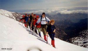 κορυφή-Αφέντης-Χριστός-2141μ-Λασιθιώτικα-Όρη