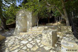 Αρχάνες-Άγιος-Μάμας