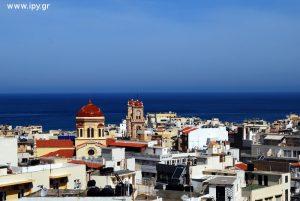 Άγιος-Μηνάς-Ηράκλειο