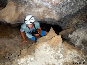 Σπήλαιο-Στραβομύτη