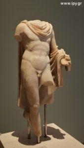 Αρχαιολογικό-μουσείο-Πάτρας