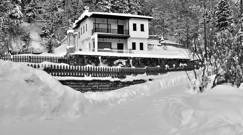 Περτούλι, ένας ορεινός παράδεισος (φώτο)