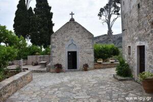 Ναός Αγίου Λαζάρου