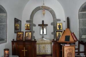 Άγιος Λάζαρος Αρετίου