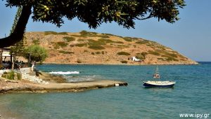 Νησί-Μόχλος