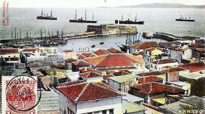 Η Κρήτη του 1900 σε φωτογραφίες, αξίζει να τις δείτε!