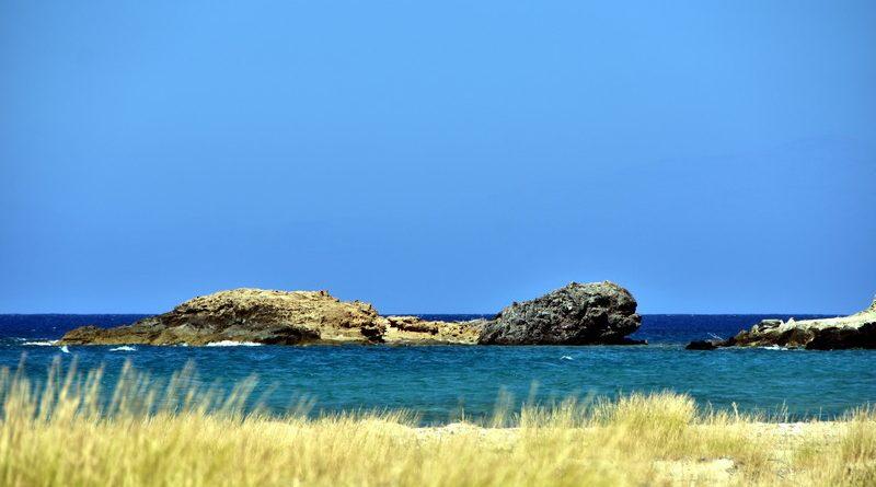 Γνωριμία με την Γαύδο, παραλία Σαρακήνικο, μέρος τέταρτο…
