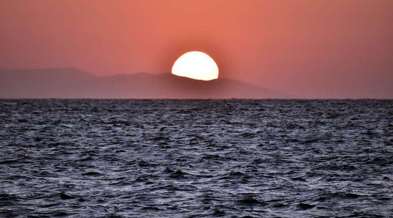 Η Παροικιά της Πάρου με φώτο και διήγηση…