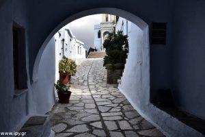 Ιερά Μονή Κεχροβουνίου