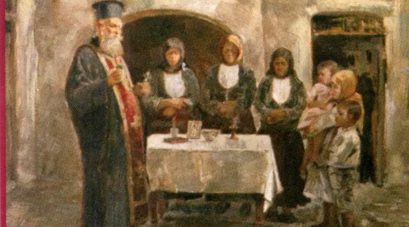 Πινακοθήκη Πανελληνίου Ιερού Ιδρύματος Ευαγγελίστριας Τήνου