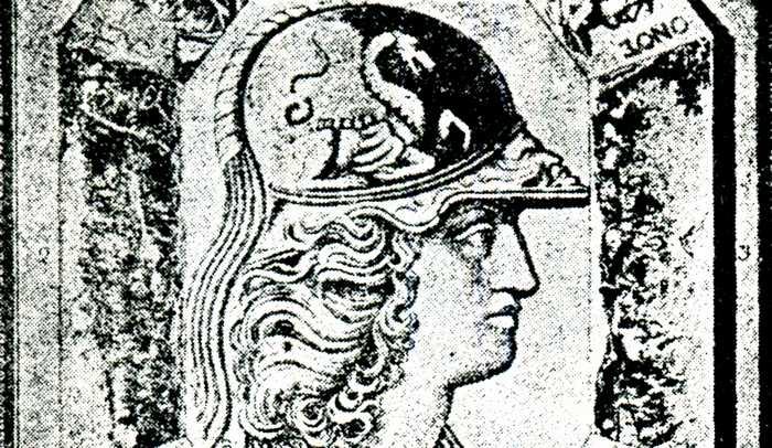 Η ιστορία του Μ Αλεξάνδρου και της οικογένειας του.