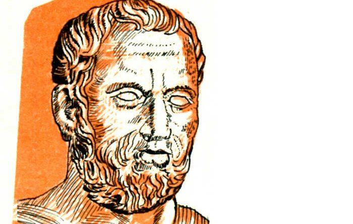 Ποιος ήταν ο Θεόφραστος;