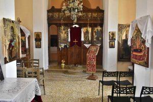 ιερός-ναός-κοιμήσεως-Θεοτόκου-Σπήλια