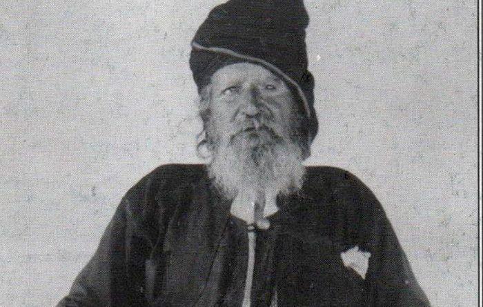 Ο ΠΑΠΑ-ΕΥΑΡΕΣΤΟΣ (ΓΕΩΡΓΙΟΣ) ΤΑΜΙΩΛΑΚΗΣ ΄Η ΠΑΠΑ-ΤΖΙΡΙΤΗΣ (1852-1937) ΚΑΙ ΟΙ ΑΡΧΑΝΕΣ. Σύντομο ιστορικό του θρυλικού παπά!