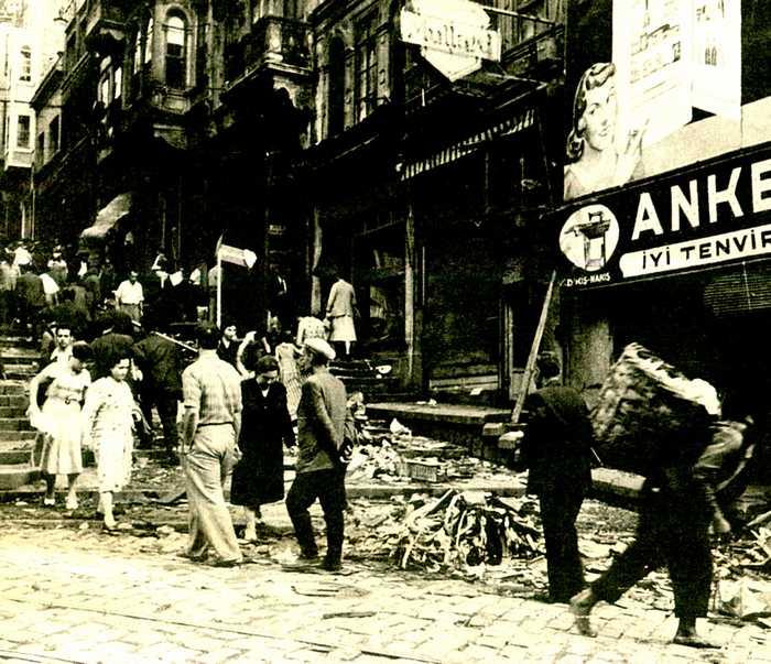 Σεπτέμβρης 1955