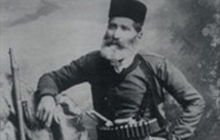 Ο καπετάν Πανασσανός