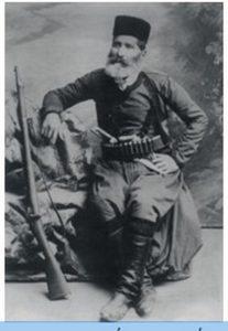 καπετάν Πανασσανός
