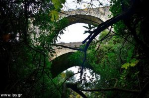 Ενετική γέφυρα