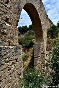 Ηράκλειο υδατογέφυρα