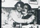 Ψηφίδες από τη ζωή και το έργο του Νίκου Καζαντζάκη
