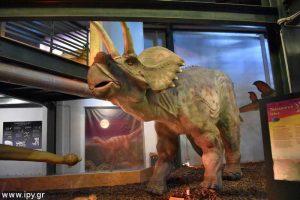 Το μεγαλύτερο κεφάλι δεινοσαύρου