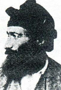 Ανδρέας Δικώνυμος Κρητικός Μακεδονομάχος