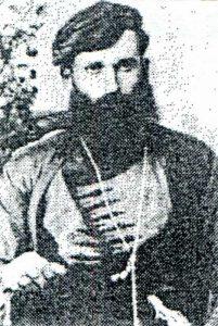 Αριστείδης-Κυτράκης-Κρητικός-Μακεδονομάχος