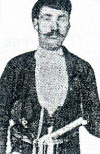 Γεώργιος-Βολάνης-Κρητικός-Μακεδονομάχος