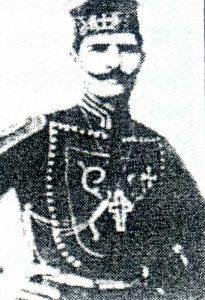 Γεώργιος-Δικώνυμος-Κρητικός-Μακεδονομάχος