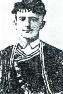 Γεώργιος-Καμηλάκης-Κρητικός-Μακεδονομάχος