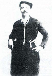 Γεώργιος Κατεχάκης-Καπετάν-Ρούβας-Κρητικός-Μακεδονομάχος