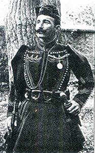 Γεώργιος-Τσόντος-καπετάν-Βάρδας