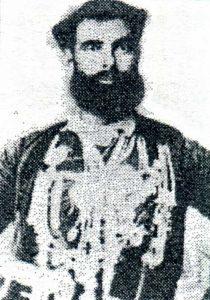 Ιωάννης-Δοξάκης-Δοξογιάννης-Κρητικός-Μακεδονομάχος