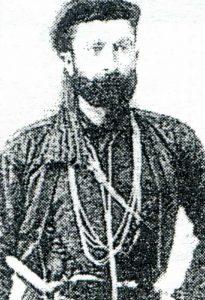 Λεωνίδας-Παπαμαλέκος-Κρητικός-Μακεδονομάχος