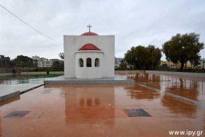 Ναός-Αγίου-Ιωάννης-του-Βαπτιστή-Καπετανάκειου