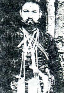 Νικόλαος-Ανδριανάκης-Κρητικός-Μακεδονομάχος