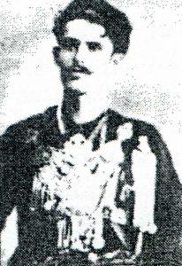 Παναγιώτης-Γερογιάννης-Κρητικός-Μακεδονομάχος