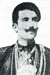 Παύλος-Γύπαρης-Κρητικός-Μακεδονομάχος