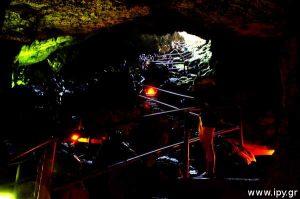 Σπήλαιο-Δίας-γεννήθηκε-