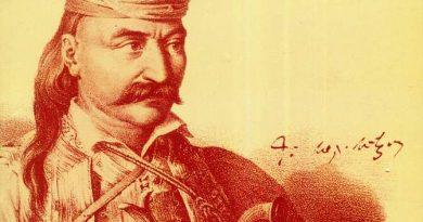 Θεόδωρος Κολοκοτρώνης - Ελληνικός πόλεμος της ανεξαρτησίας