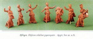 Τέχνη - Αρχαίο ελληνικό γλυπτό