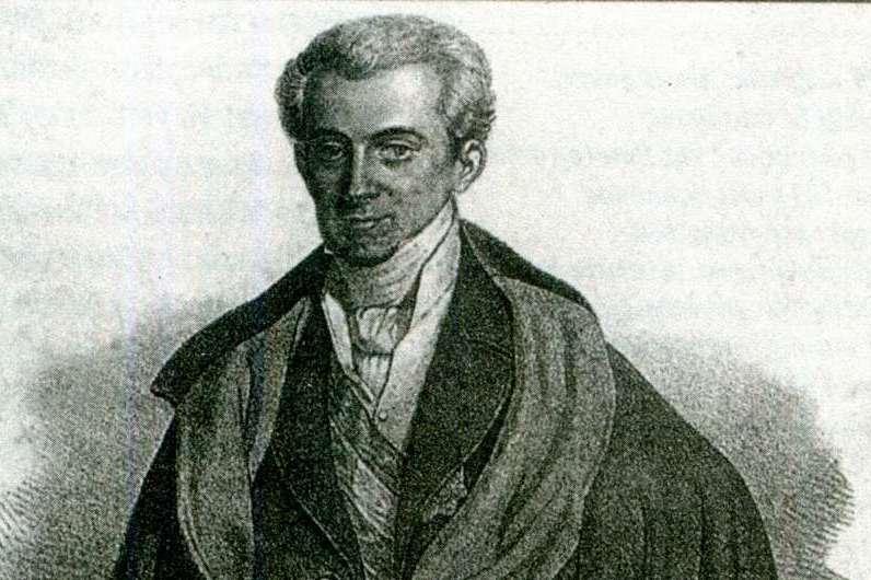 Ioannis Kapodistrias - Ελληνικός πόλεμος της ανεξαρτησίας