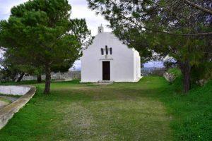 Ιερός-Ναός-Αγίων-Αναργύρων-Φορτέτσας-εξωκλήσι