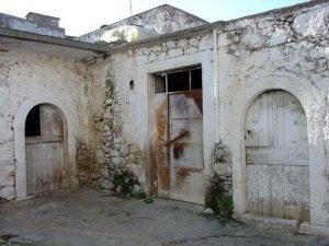 Μεσαιωνική αρχιτεκτονική - Ιστορική ιστοσελίδα